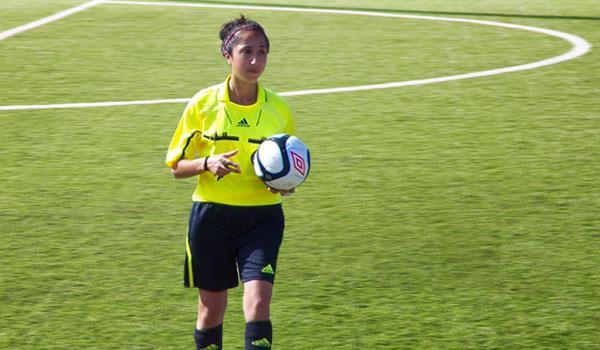Miryam Jabali's Achievements