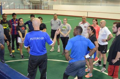 Scarborough Fitness Training